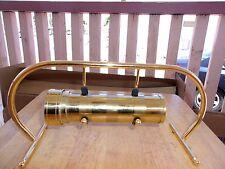 Brass Desk Top Kaleidoscope with Brass holder