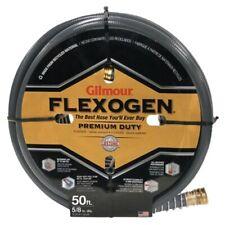 "GILMOUR  Flexogen All-Weather Garden Hose, 5/8"" x 50'"