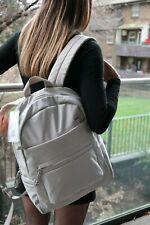 New Samsonite Light Grey Laptop General Backpack