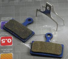 10 pares Kevlar Pastillas De Freno traje nuevo SHIMANO 2011 XTR M985 M988 XT M785 SLX