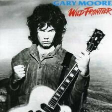 Wild Frontier - Gary Moore (2003, CD NUOVO)