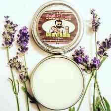 Beard Care Balm - Zen Musk  by Pugilist Brand