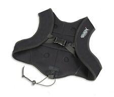 Schienalino Spider black 3,5 mm BEST DIVERS  pesca sub apnea snorkeling