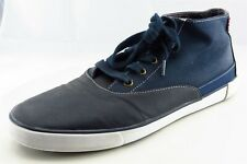 Ben Sherman Shoes Size 11.5 M Blue Fashion sneakers Fabric Men
