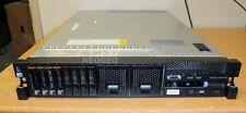 IBM System x3650 M3 Server-2x Quad Core Xeon E5640 2.66GHz-36GB-4x146-M5015-Rail