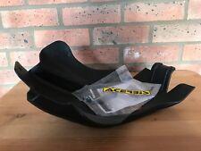 KTM EXC-F 250 2012 - 2013 placa de deslizamiento Acerbis plástico antideslizante Sumidero Guardia Negra