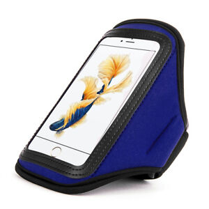 Waterproof Sports Running Jogging Armband Case Holder for iPhone 13 mini/12 mini