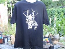 valkyrie life rune black xxxl t shirt asatru thors hammer odin viking black sun