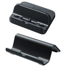 Original Nintendo Wii U Gamepad Docking Charge Cradle- WUP 014 (Black)