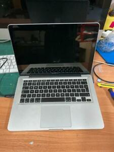 "Apple MacBook Pro 13.3"" - Core i5 2.5 GHz - 4GB RAM - 250GB - C GRADE"