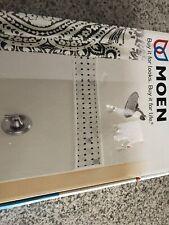 Moen Ashville 82968SRN Shower Only Faucet Brushed Nickel