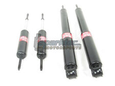KYB Excel-G Shocks Struts Front & Rear for 62-70 Datsun 1600 1800 2800 Roadster