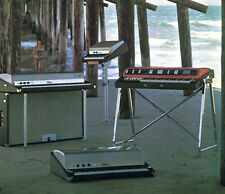 "Fender Rhodes Contempo Organ 8x10"" Photo Print"