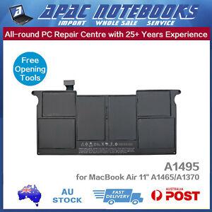 """Genuine A1495 Battery for MacBook Air 11"""" A1465 2012 2013 2014 2015 A1370 A1406"""