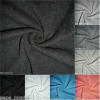 100% Knitted Cotton 1x1 Soft Fine Rib Jersey Fabric Tubular Width RBT65