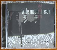 Wide Mouth Mason - Wide Mouth Mason - CD - Buy 1 Item, Get 1 to 4 at 50% Off