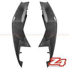 2005 2006 Suzuki GSX-R 1000 Rear Tail Side Seat Cover Cowl Fairing Carbon Fiber