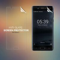 Nillkin Matte Anti-Glare Scratch-Resistant Thin Screen Protectors For Nokia 5