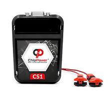 UK Chip Tuning Box Ford Escort Mk7 VII 1.8 / RS 2000 Power Boost Petrol CS1