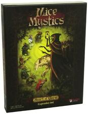 Mice and Mystics: Heart of Glorm Plaid Hat Games BRAND NEW ABUGames