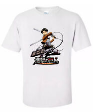 ATTACK ON TITAN' LANCE CORP Anime T Shirt 'All Sizes ""