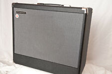 New Traynor Darkhorse 1x12 Speaker Cabinet DHX12 Celestion Greenback Speaker