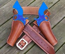 Cowboy Western Holster Rig  the Quickdraw Shooter!