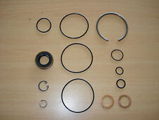 POWER STEERING PUMP SEAL KIT TO SUIT TOYOTA CELICA ST162 184 185 202 204 205