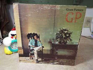 Gram Parsons GP WLP Reprise LP VINYL ALBUM