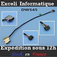 Connecteur alimentation Cable HP Pavilion 15-e041 Connector Dc Power Jack