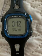 Garmin Forerunner 15 Digital Fitness Running Watch