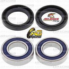All Balls Front Wheel Bearings & Seals Kit For Yamaha YZ 125 1996-1997 96-97