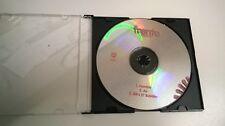 Frente Horrible CD Single (D2001)