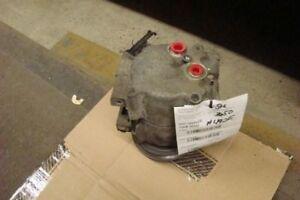 AC Compressor 4 Door Sport Trac Fits 96-05 EXPLORER 80612