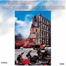 KEITH JARRETT TRIO-CHANGES-JAPAN SHM-CD C94