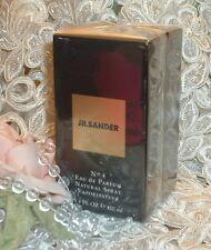 ~ Jil Sander No 4 ~ 3.4 oz / 100ml  Eau de Parfum Perfume Spray ~ NIB