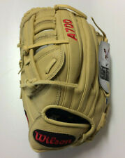 "2020 Wilson A700 12.5"" WTA007RB19125 Infield Outfield Baseball Glove Left Hand"