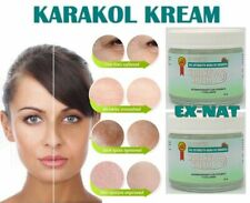 2 Karakol Kream Baba Collagen Gel Celltone Skin Manchas Eterna Acne Claris Cream