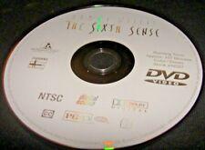 The Sixth Sense (1999 film) Dvd