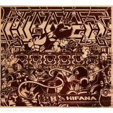 Hifana - Connect (CD+DVD) CD NEU OVP