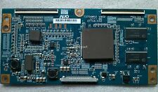 Samsung LN37A550P3FXZA T-Con Logic Board T370HW02 V402 37T04-C02 LCD Control