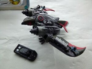 Armada Super-Cons Class Deluxe -  Airazor with Nightscream