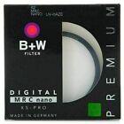 B+W UV Filter XS PRO MRC Nano HAZE Protective BW Ultra Thin Camera Lens 49~82mm