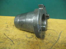 Devlieg Nmtb 50 To Nmtb 40 Reducing Adapter Use 40 Taper In 50 Spindle