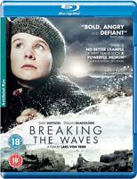 Breaking The Onde Blu-Ray Nuovo (ART101BD)