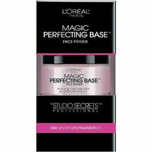 L'Oreal Magic Perfecting Base Face Primer ~ New In Box