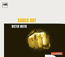 Dieter Reith - Knock Out [CD]