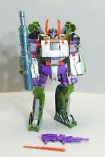 Transformers Combiner Wars Armada MEGATRON Leader Class Figure Hasbro
