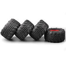 4 X 1:8 Tire Wheel Rim For Bigfoot Monster RC Truck TRAXXAS Summit HP Racing