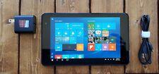 Excellent Condition Dell Venue Pro 8 5830 Windows 10 Tablet - No Reserve!